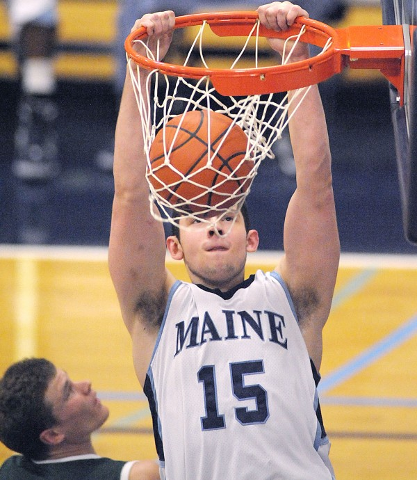 maine basketball